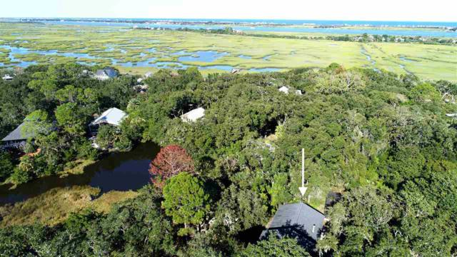 20 Atlantic Avenue, St Augustine, FL 32084 (MLS #182872) :: Florida Homes Realty & Mortgage