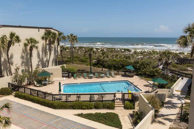 5650 S A1a #H-238, St Augustine, FL 32080 (MLS #182873) :: Memory Hopkins Real Estate