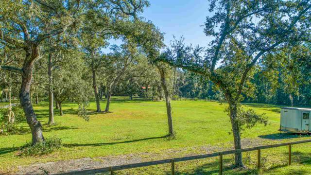 570-A Oakridge Trail, St Augustine, FL 32092 (MLS #182881) :: 97Park
