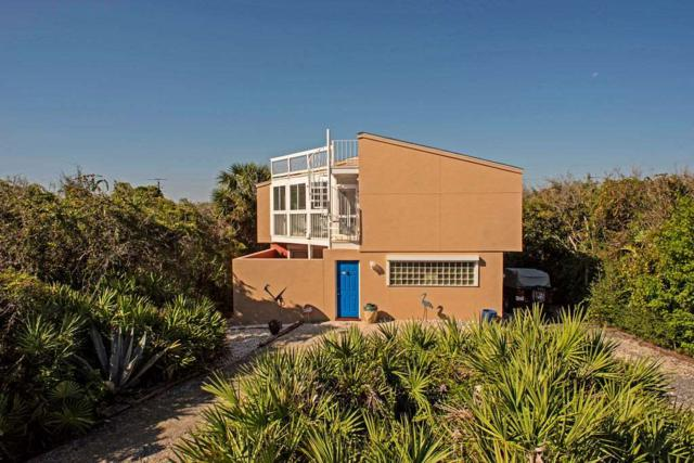 6501 Broward Street, St Augustine, FL 32080 (MLS #182898) :: Ancient City Real Estate