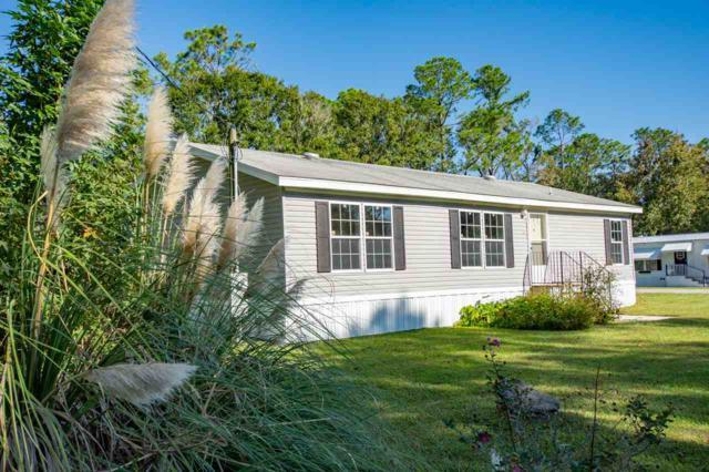 152 Ocean Blvd, St Augustine, FL 32095 (MLS #182909) :: Memory Hopkins Real Estate