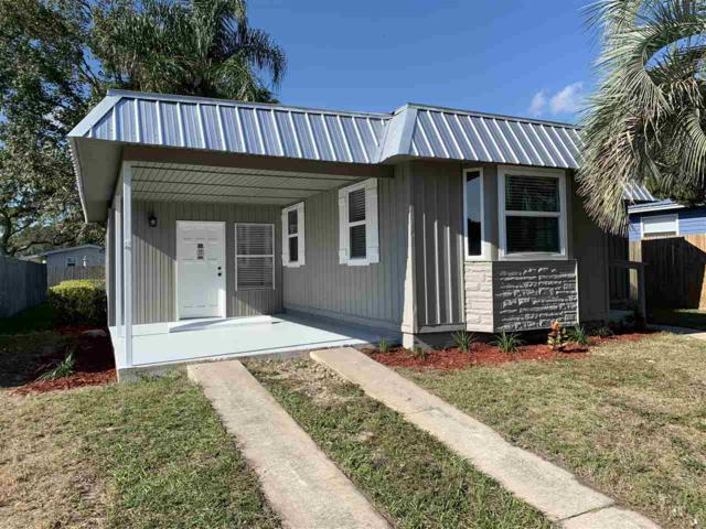 904 Palermo Road, St Augustine, FL 32086 (MLS #182918) :: Florida Homes Realty & Mortgage