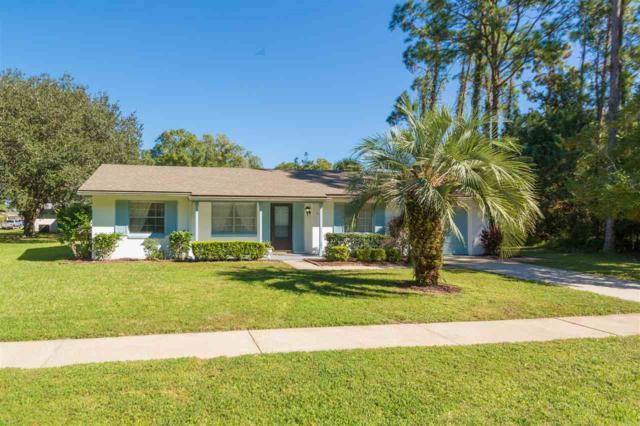 410 Graciela Circle, St Augustine, FL 32086 (MLS #182922) :: 97Park