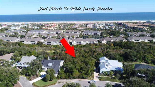 336 Ocean Forest Drive, St Augustine, FL 32080 (MLS #182927) :: Ancient City Real Estate