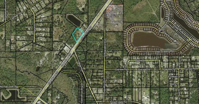 1425 State Road 207, St Augustine, FL 32092 (MLS #182933) :: Memory Hopkins Real Estate