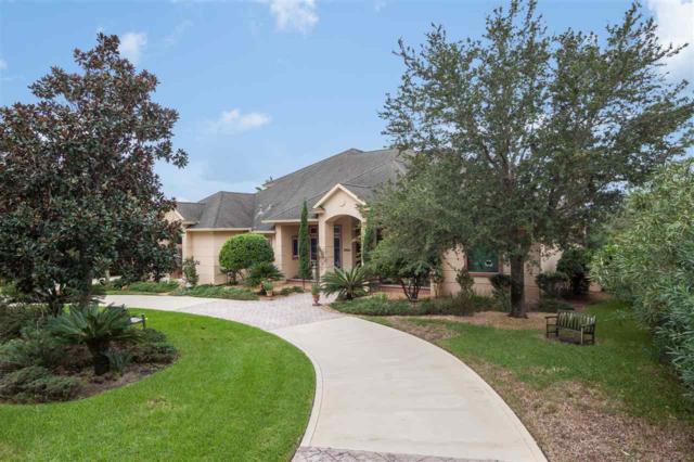176 Herons Nest Ln., St Augustine, FL 32080 (MLS #182935) :: Memory Hopkins Real Estate