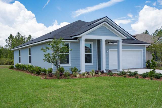 240 N Prairie Lakes Drive, St Augustine, FL 32084 (MLS #182947) :: Florida Homes Realty & Mortgage