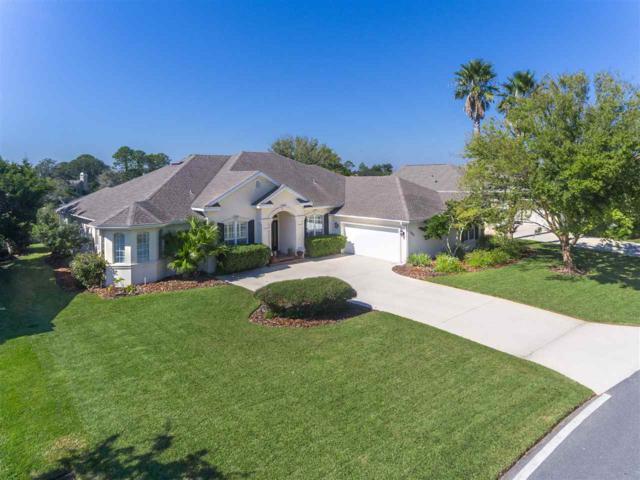 805 Kalli Creek Lane, St Augustine, FL 32080 (MLS #182955) :: Memory Hopkins Real Estate