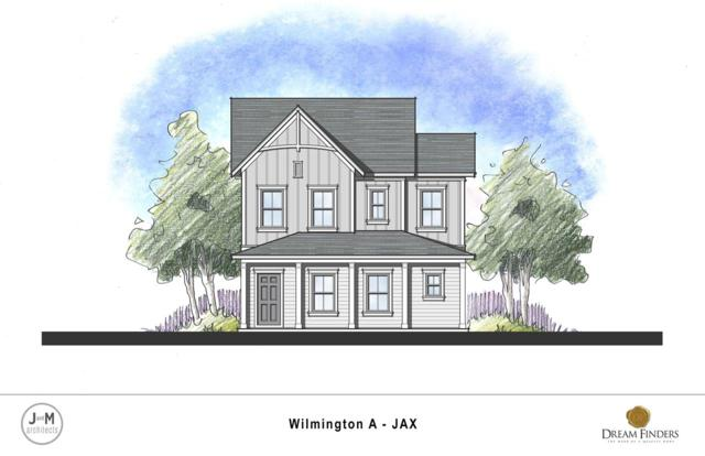 299 Clarys Run, St Augustine, FL 32092 (MLS #182963) :: Ancient City Real Estate