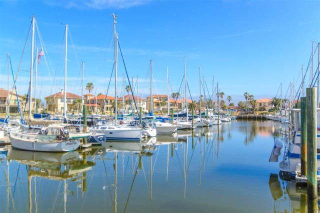 3106 Harbor Drive #106, St Augustine, FL 32084 (MLS #182964) :: Memory Hopkins Real Estate