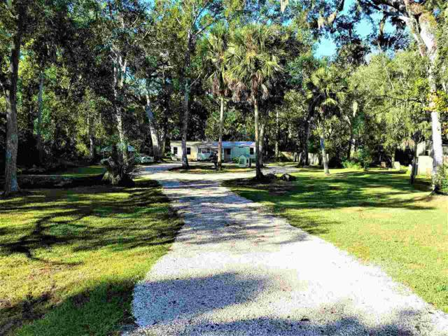 4929 Avenue D, St Augustine, FL 32095 (MLS #182967) :: Florida Homes Realty & Mortgage