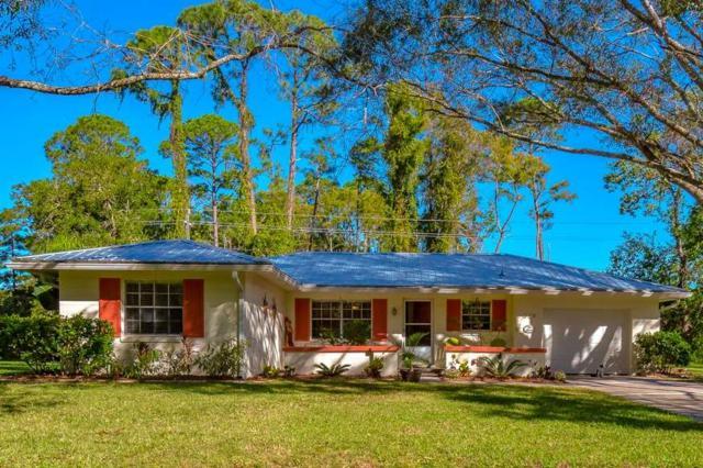528 Sevilla Drive, St Augustine, FL 32086 (MLS #182974) :: Florida Homes Realty & Mortgage