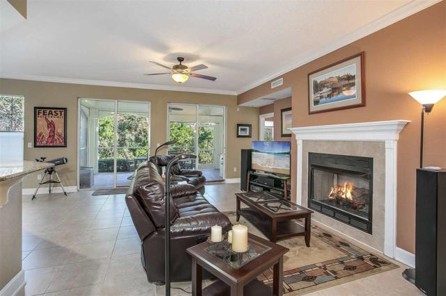 320 S Ocean Grande #102, Ponte Vedra Beach, FL 32082 (MLS #182976) :: Memory Hopkins Real Estate