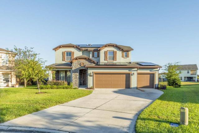 117 Nunna Rock Trail, St Augustine, FL 32092 (MLS #182986) :: Ancient City Real Estate
