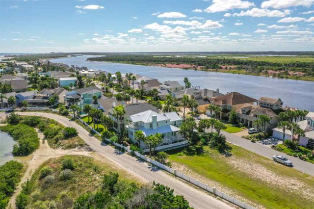 9134 June Ln, St Augustine, FL 32080 (MLS #182997) :: Home Sweet Home Realty of Northeast Florida