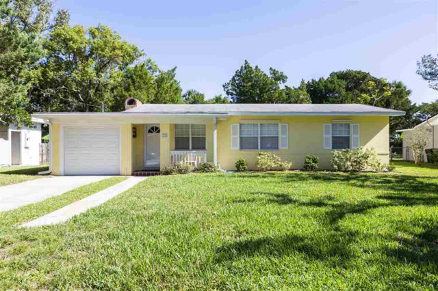 24 Solano Ave, St Augustine, FL 32084 (MLS #183003) :: 97Park
