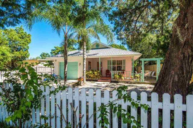 132 Menendez Road, St Augustine, FL 32080 (MLS #183007) :: 97Park