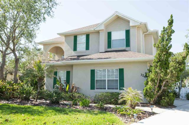 324 S Ocean Trace Road, St Augustine, FL 32080 (MLS #183035) :: Florida Homes Realty & Mortgage