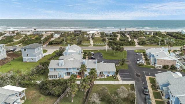 7145 S A1a #22, St Augustine, FL 32080 (MLS #183039) :: Memory Hopkins Real Estate