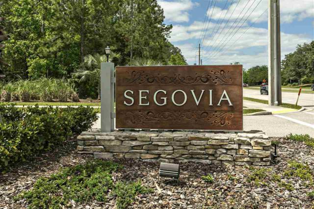 54 Adelanto Ave, St Augustine, FL 32092 (MLS #183041) :: Memory Hopkins Real Estate