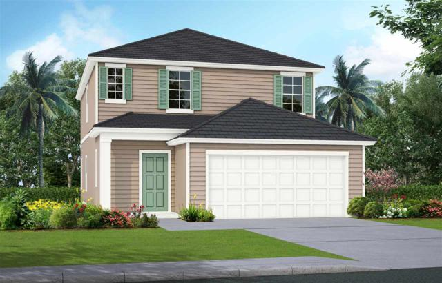 509 Ashby Landing Way, St Augustine, FL 32086 (MLS #183059) :: Florida Homes Realty & Mortgage