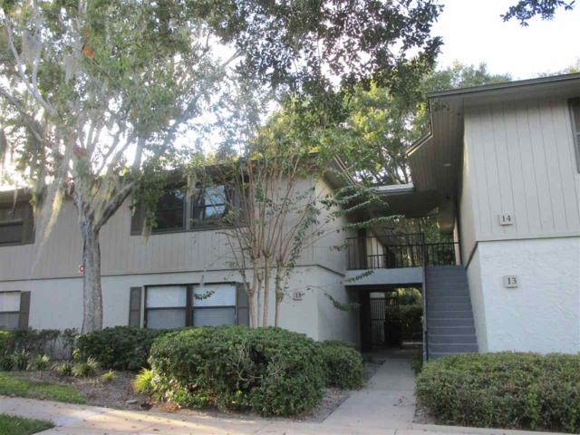11 Alcira Ct., St Augustine, FL 32086 (MLS #183103) :: Memory Hopkins Real Estate
