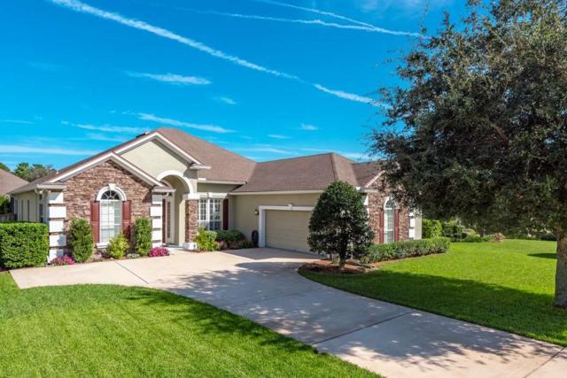 333 Palmas Circle, St Augustine, FL 32086 (MLS #183116) :: Florida Homes Realty & Mortgage