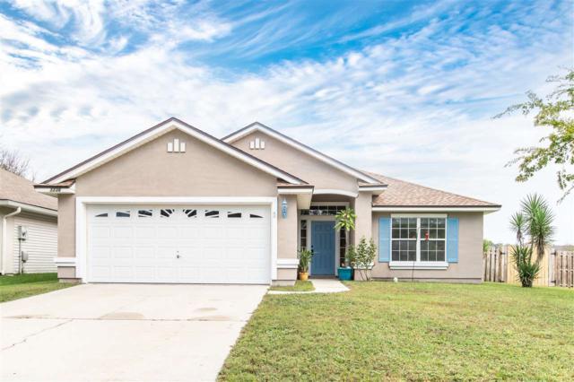 1236 Maclaren St., St Augustine, FL 32092 (MLS #183117) :: Florida Homes Realty & Mortgage