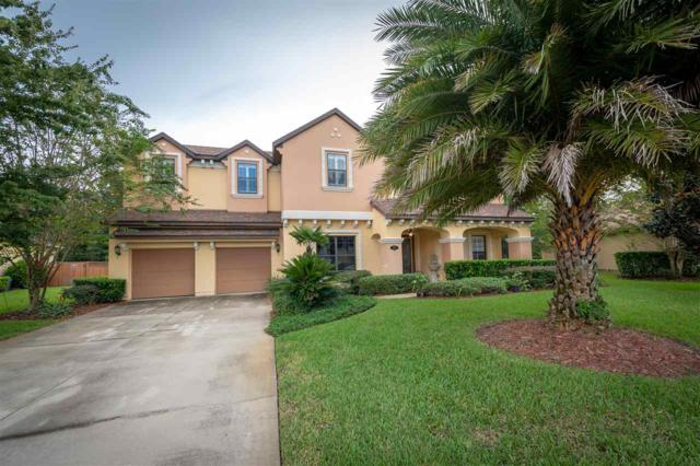 367 Gianna Way, St Augustine, FL 32086 (MLS #183125) :: 97Park