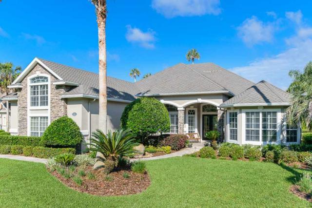 389 Clearwater Dr., Ponte Vedra Beach, FL 32082 (MLS #183131) :: 97Park