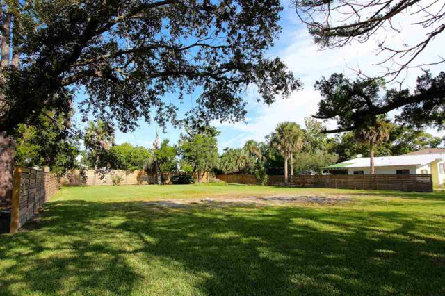104 Arpieka Ave, St Augustine, FL 32080 (MLS #183134) :: 97Park