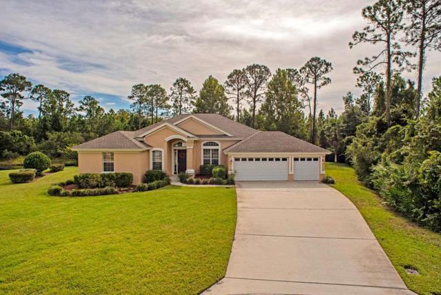123 Long Branch Way, St Augustine, FL 32086 (MLS #183136) :: Memory Hopkins Real Estate