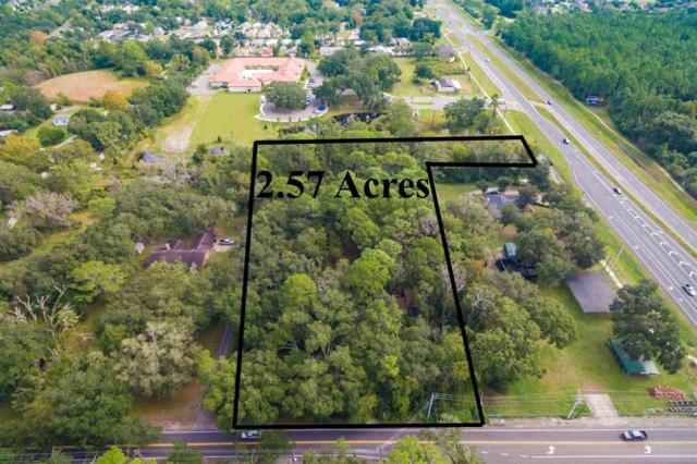 1770 Woodlawn Rd, St Augustine, FL 32084 (MLS #183139) :: 97Park