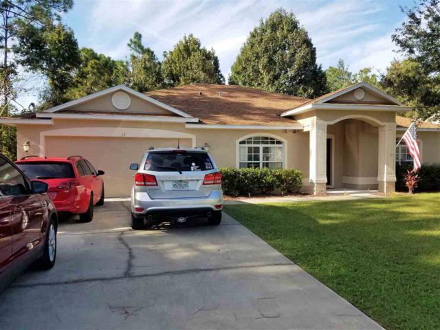19 Powder Hill Lane, Palm Coast, FL 32164 (MLS #183151) :: 97Park