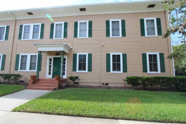 172 Cordova St. #1 #1, St Augustine, FL 32084 (MLS #183153) :: Florida Homes Realty & Mortgage