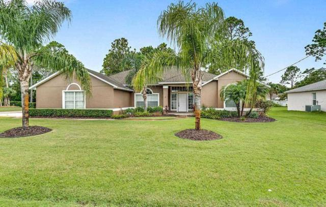 18 Princess Kathleen Ln, Palm Coast, FL 32164 (MLS #183157) :: Florida Homes Realty & Mortgage