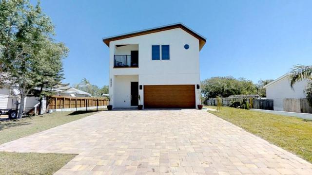 6330 Salado, St Augustine, FL 32080 (MLS #183160) :: Memory Hopkins Real Estate