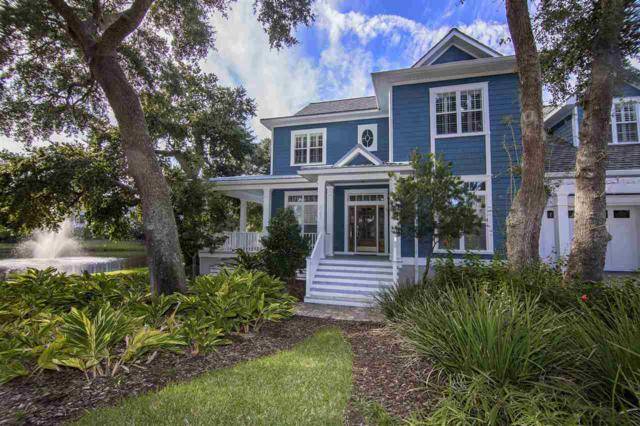 321 Ocean Forest Dr, St Augustine, FL 32080 (MLS #183161) :: Ancient City Real Estate