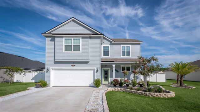 274 Crescent Key Dr, St Augustine, FL 32086 (MLS #183162) :: Florida Homes Realty & Mortgage