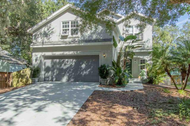 9 Althea, St Augustine, FL 32084 (MLS #183165) :: 97Park