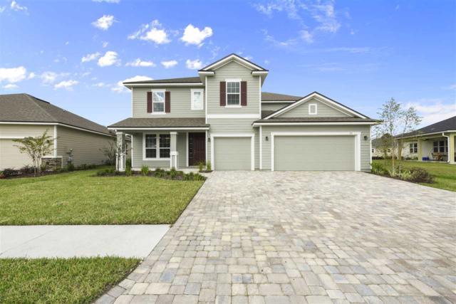 193 Evenshade Way, St Augustine, FL 32092 (MLS #183166) :: 97Park