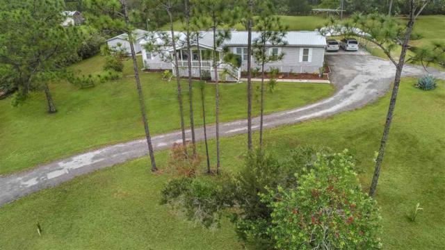 1340 Cottonwood Street, Bunnell, FL 32210 (MLS #183171) :: Memory Hopkins Real Estate