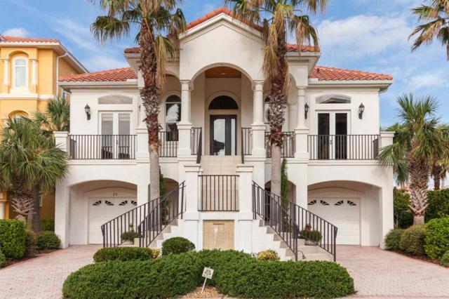 25 Hammock Beach Circle, Palm Coast, FL 32137 (MLS #183177) :: Memory Hopkins Real Estate