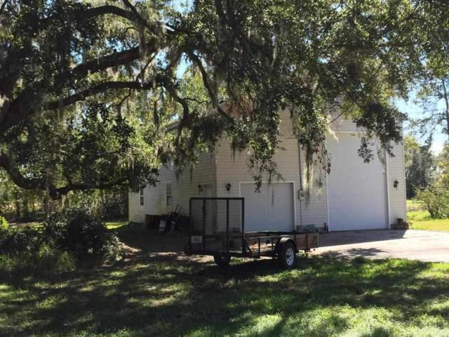 4550 S County Road 13, Elkton, FL 32033 (MLS #183178) :: Florida Homes Realty & Mortgage