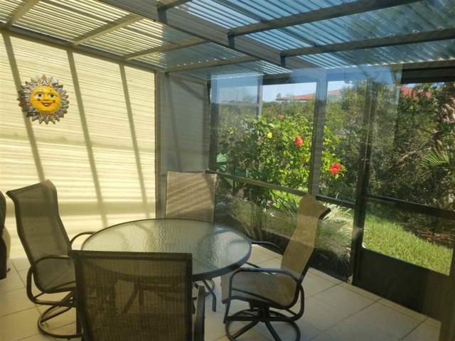 3960 S A1a #503, St Augustine, FL 32080 (MLS #183182) :: Memory Hopkins Real Estate