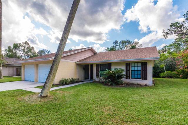 93 E Sanchez Drive, Ponte Vedra Beach, FL 32082 (MLS #183183) :: Pepine Realty