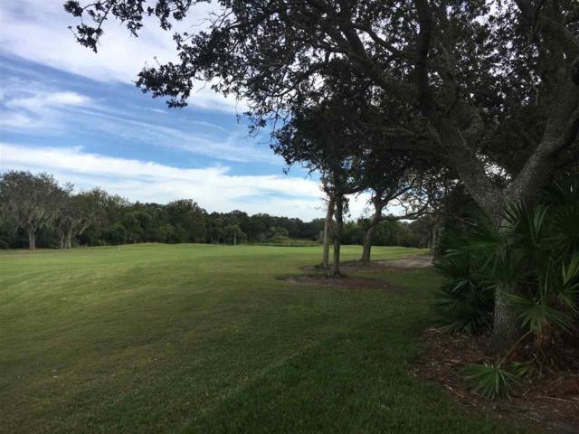 116 Marshside Dr, St Augustine, FL 32080 (MLS #183185) :: Pepine Realty