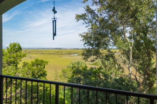 1080 Bella Vista #304, St Augustine, FL 32084 (MLS #183191) :: Memory Hopkins Real Estate