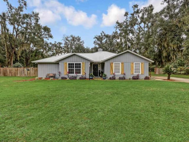 2907 Meadows Lane, Palatka, FL 32177 (MLS #183196) :: Memory Hopkins Real Estate
