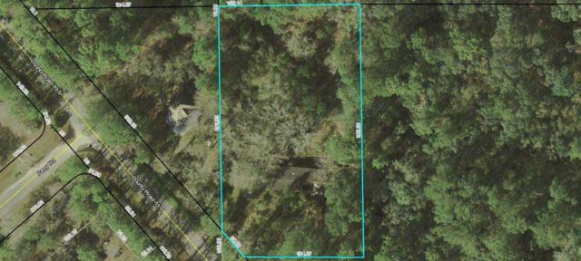 3900 County Road 13, St Augustine, FL 32033 (MLS #183201) :: 97Park